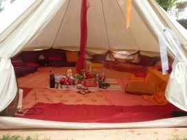 Soirée Tentes Rouges 2