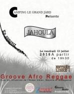 Affiche Jahoula